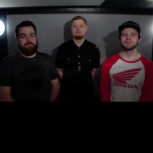 The Barn Board Trio