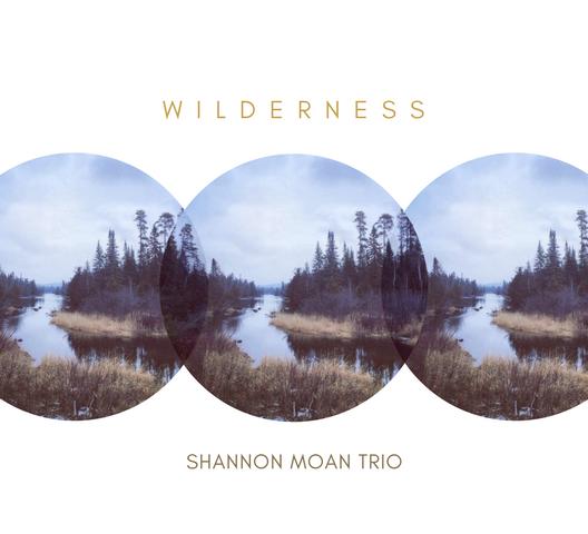 Shannon Moan Trio -