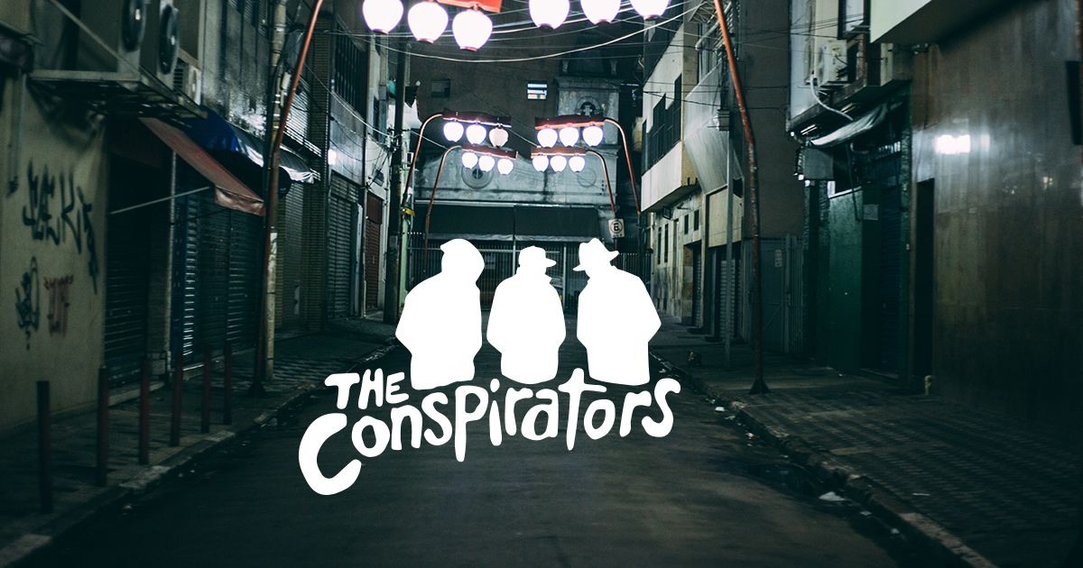 The Conspirators - Image